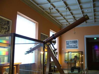 Deutsches Museum Museo Della Scienza E Tecnica Di Monaco