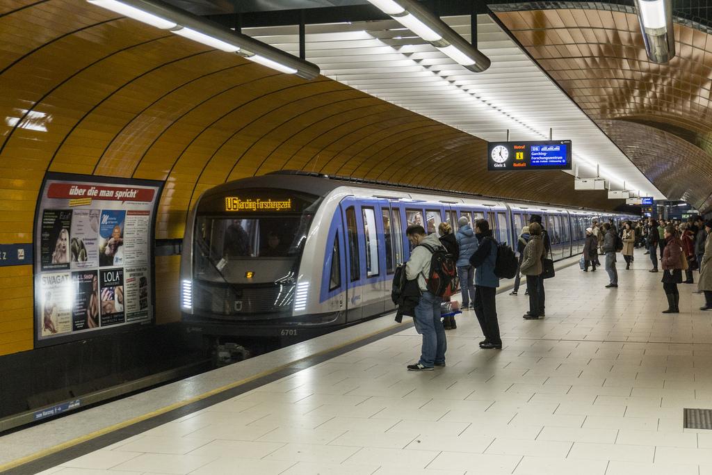 metropolitana-monaco-baviera