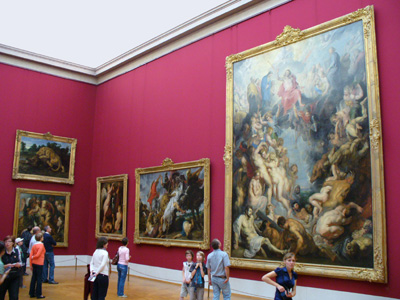 Sala di Rubens
