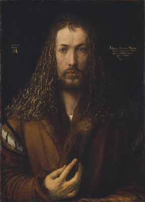Salvator Mundi Leonardo Hd >> Alte Pinakothek, capolavori dal Trecento al Settecento