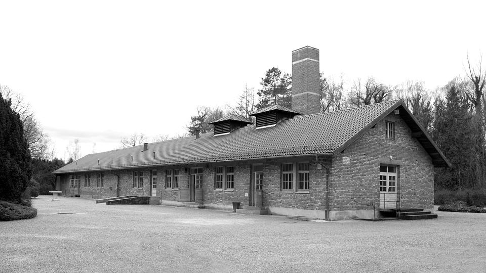 Campo di concentramento di dachau - Comprare casa a monaco di baviera ...