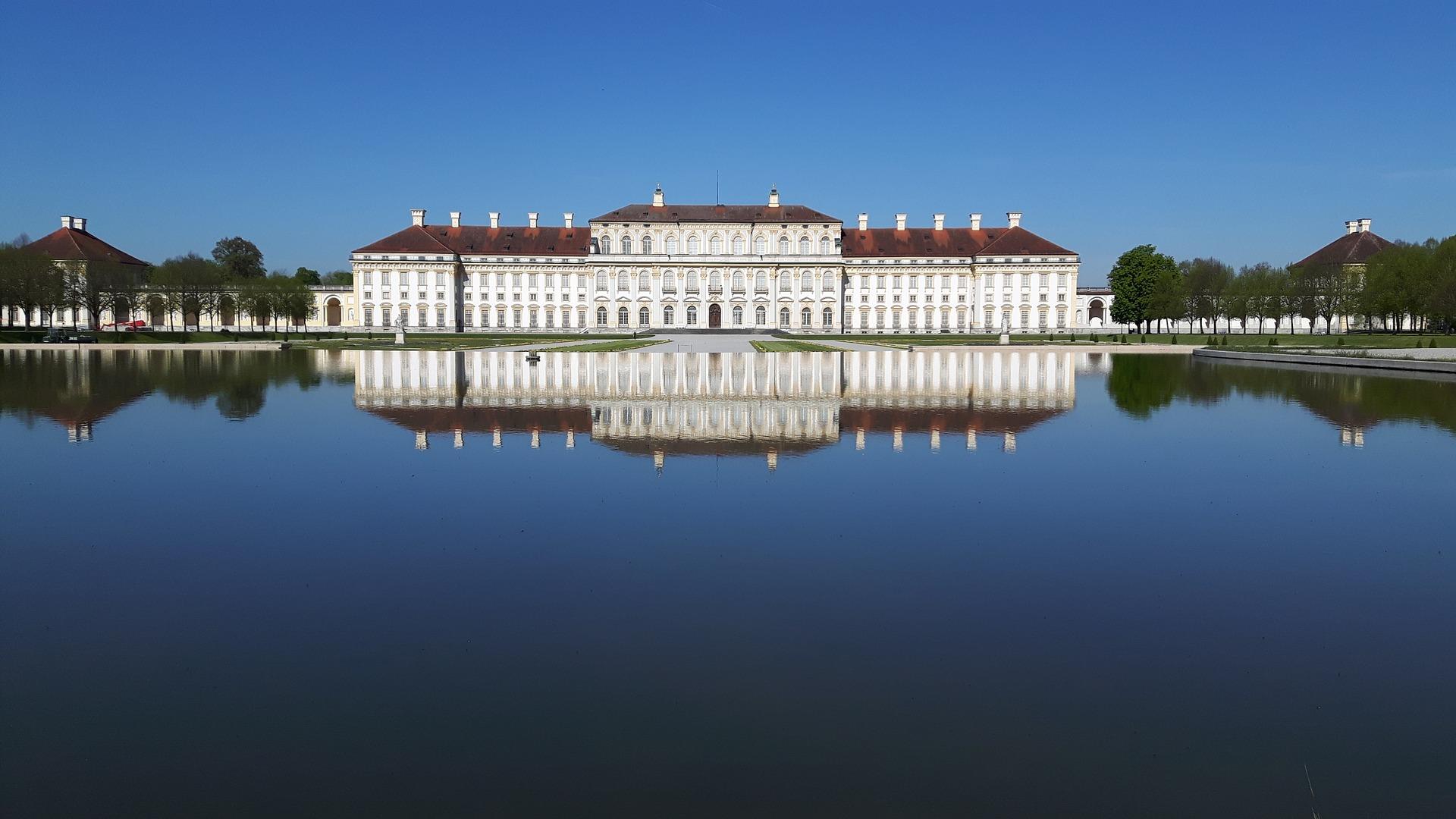 castello-schleissheim-baviera