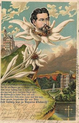 ludwig-cartolina-antica