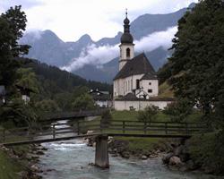 Ramsau presso Berchtesgaden