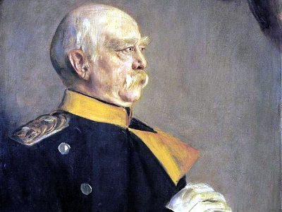 <strong>Ludwig e Bismarck</strong>