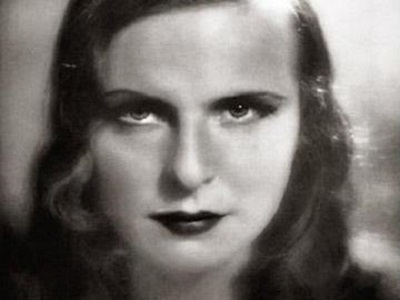<strong>Ludwig e Leni Riefenstahl</strong>