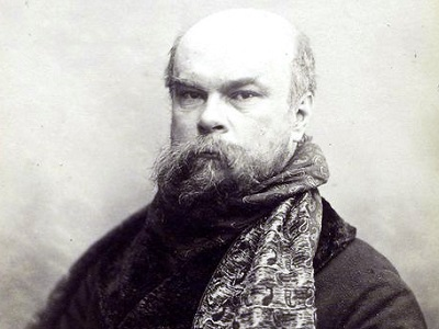 <strong>Ludwig e Verlaine</strong>
