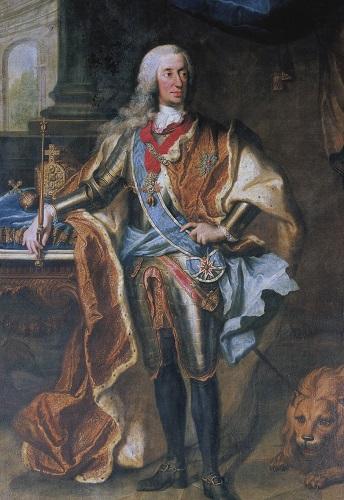 Carl Albrecht VII
