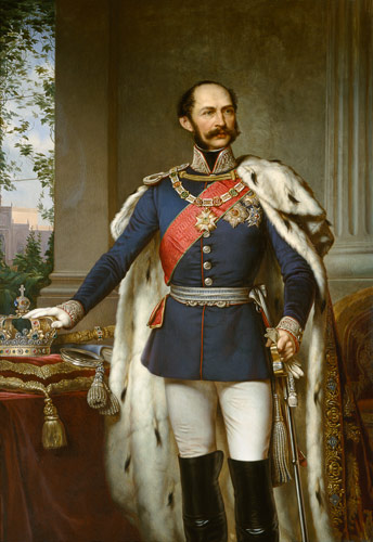 MaximilianII
