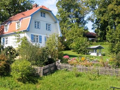 Munter-Haus-Murnau