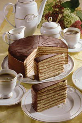 torta-principe