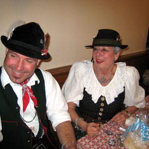 Dirndl e Lederhosen, gli abiti tipici della Baviera