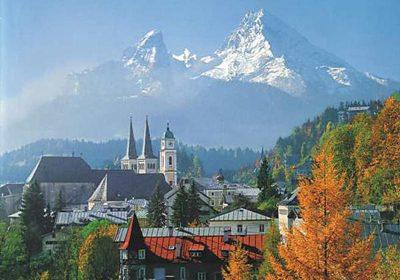 Baviera del Sud
