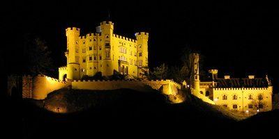 castello-hohenschwangau