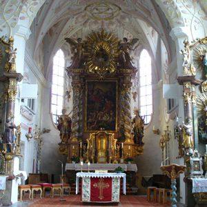 Chiesa di Rottach-Egern