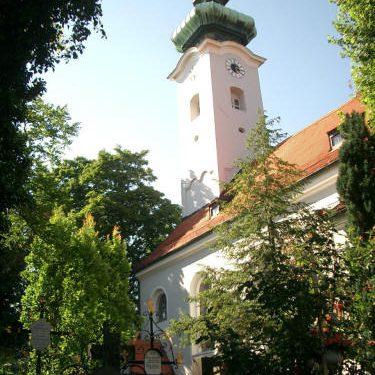 Cimitero di St. Georg