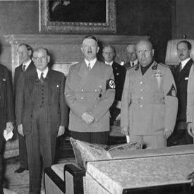Conferenza di Monaco (1938)