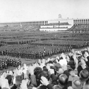Parata allo Zeppelin (1937)