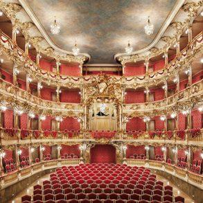 Teatro Cuvilliés