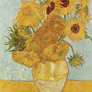 Girasoli, Vincent van Gogh