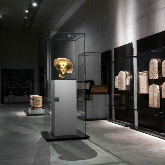 © Ägyptisches Museum München
