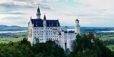 Castelli di Ludwig