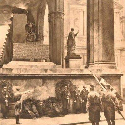 odeonsplatz-nazismo