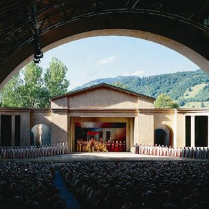 Teatro della Passione (Bayern Tourismus Marketing)
