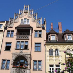 Richard Wagner Straße