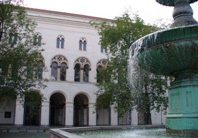 Università a Monaco