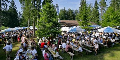 Una caratteristica Waldfest